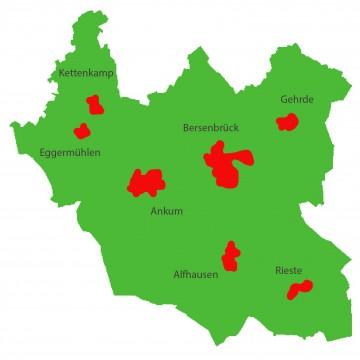 Karte-Samtgemeinde