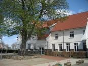Die Johannesschule in Rieste bekam eine Mensa.