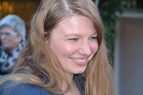 Derzeit steht die stellv. Sprecherin Verena Kastner an der Spitze der Samtgemeinde-Grünen.