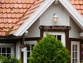 Sitter Landcafé: Ein Wohlfühl-Café für Kaffeeklatsch, Frühstück und Feiern.