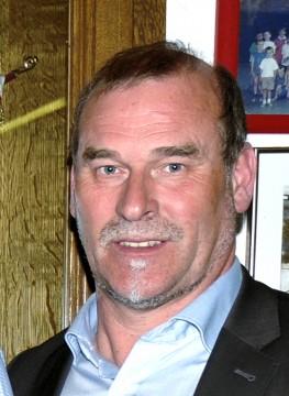Günter Feldmann, Vorstand SV Quitt Ankum