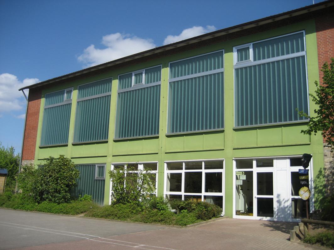 Die alte Grundschul-Turnhalle in Ankum soll abgerissen werden, weil sich eine Sanierung nicht lohnt und weil sie einer Nachnutzung des Geländes im Wege stünde.