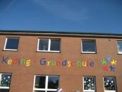 Kettenkamps Grundschule beantragte 2010 die Einrichtung einer offenen Ganztagsschule.
