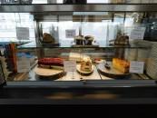"""Viele Kuchen der """"Seeterrassen"""" sind hausgemacht."""