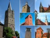 Auch in der Samtgemeinde Bersenbrück engagieren sich die Kirchen für Flüchtlinge und Asylbewerber.