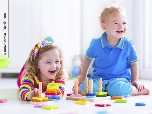 Nachzulesen in den Haushaltsplänen der letzten Jahre: Die Kinderbetreuung genießt in der Samtgemeinde höchste Priorität.