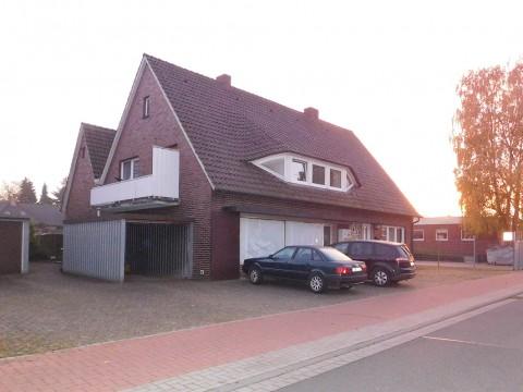 In Ankum hat die Samtgemeinde ein Haus gekauft.
