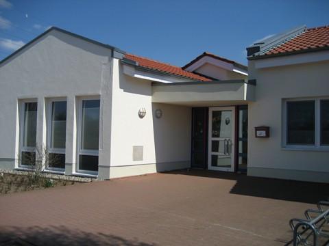 Die KiTa St. Hedwig in Alfhausen wurde um eine Krippe erweitert.