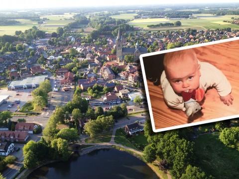 In allen Orten der Samtgemeinde wurden mehr Kinder geboren als Todesfälle zu beklagen waren. Und die Bevölkerung wächst fast überall.