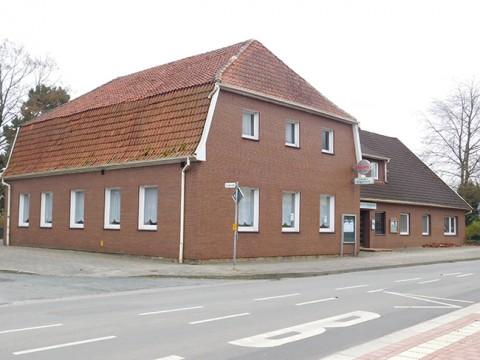 Was wird nach dem Kauf durch die Gemeinde aus dem Areal Stegemann? Diese Frage beschäftigt die Politiker in Kettenkamp.