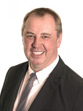 Werner Lager (SPD) ist der stellv. Bürgermeister.