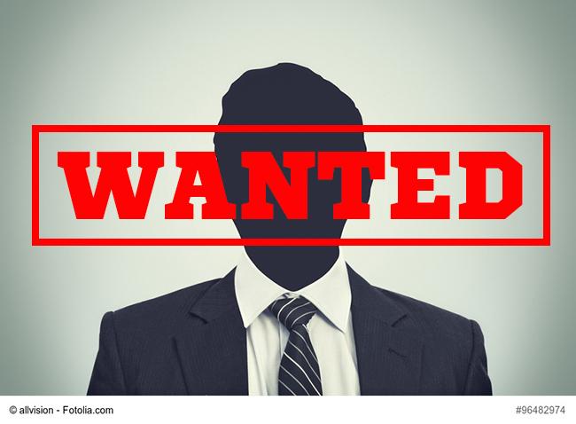 Um jeden Preis massiv Druck aufbauen, damit der anonyme Informant seine Identität selber preisgibt?
