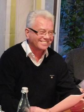 Harry Kindt (SPD) ist im Gemeinderat Alfhausen der Sprecher der Gruppe SPD-Bündnis90/Die Grünen.