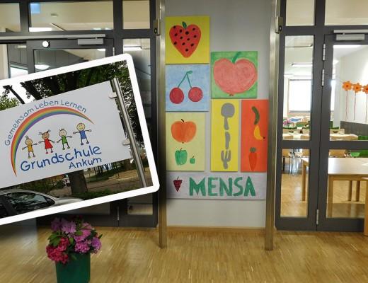 Von der Mensa bis zu jedem Klassenzimmer: Die neue Grundschule ist Ausdruck moderner Pädagogik. Sie ist ein Ort zum Lernen, der zugleich ein attraktiver Lebensraum ist.