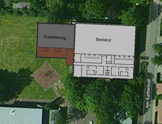 Entwurf: Planwerkstatt Bersenbrück