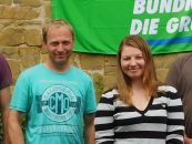 Ralf Gramann und Verena Kastner