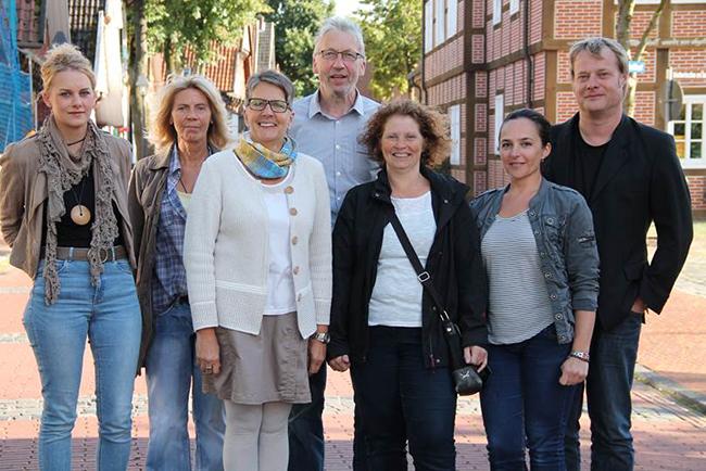 Fünf Frauen, zwei Männer: In Gehrde treten die Grünen mit der mit Abstand größten Frauen-Power an. Mangelware sind Frauen vor allem auf den Listen der SPD und der CDU. Bei den UWGs sieht es besser aus.