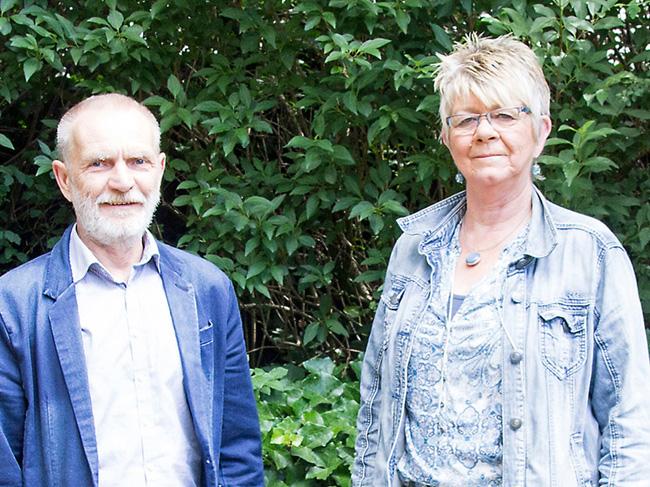 Auf der Liste der SPD kandidiert außer Paul Kratz noch eine Parteilose: Ruth Gerdes. Foto: SPD.