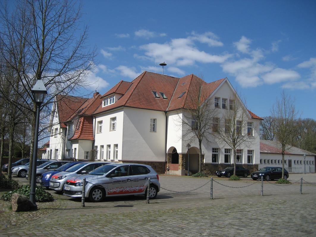 Die Grundschule in Gehrde braucht dringend mehr Platz, um ihren Aufgaben gerecht werden zu können.