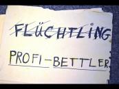 Die Samtgemeinde warnt vor Profi-Bettlern, die sich als Flüchtlinge ausgeben. Und sie stellt klar: Flüchtlinge betteln nicht in der Samtgemeinde Bersenbrück. Foto: Samtgemeinde.