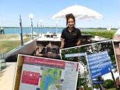 Ein großes Ferien- und Freizeitangebot plus Naturschutzgebiet für Natur- und Vogelliebhaber: Der Alfsee hat Besuchern so einiges zu bieten.